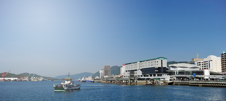 尾道 ホテル グリーン ヒル
